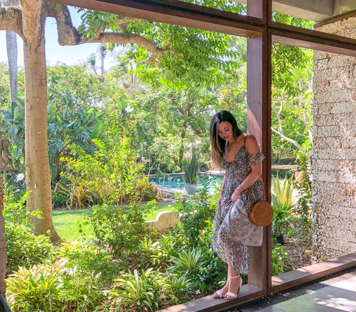 The Fairchild Home and Kampong are Miami's Hidden Gem