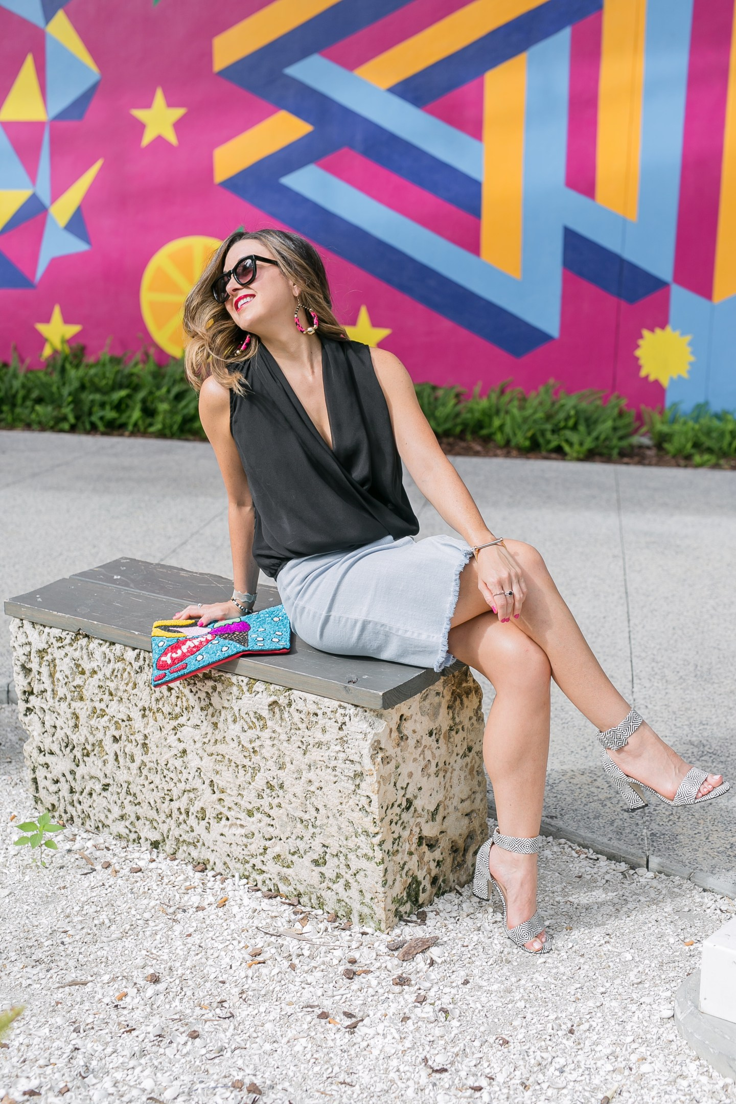 The Perfect Shoes to Survive Art Basel and The Holidays in Miami