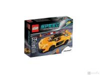 LEGO Speed Champions McLaren P1 75909 - BRICKexclusive LEGO