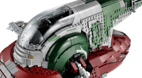 LEGO products retiring soon include Star Wars and Technic sets