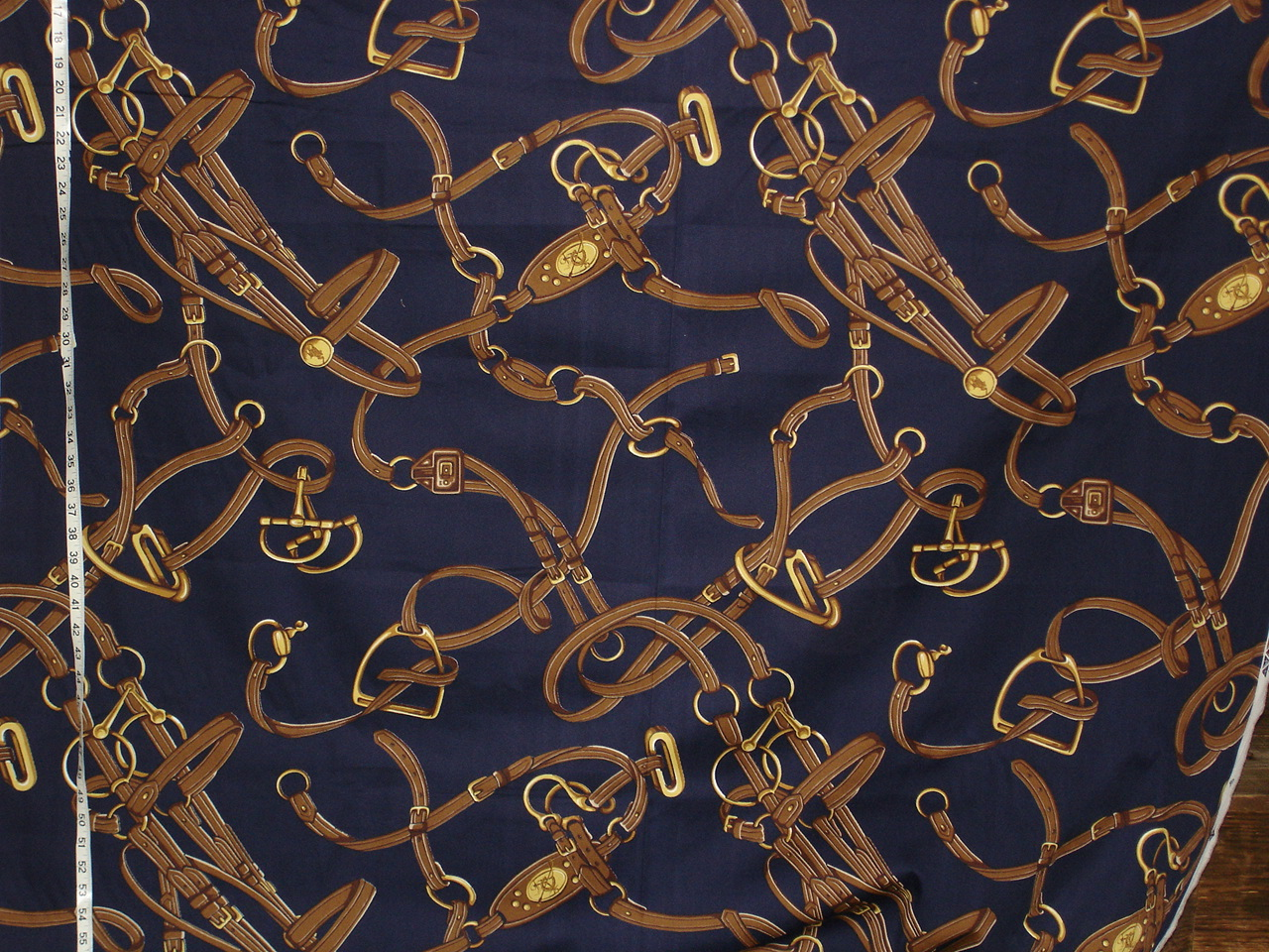 Fall Wallpaper Horses Equestrian Fabrics Horse Fabric Brickhouse Fabrics