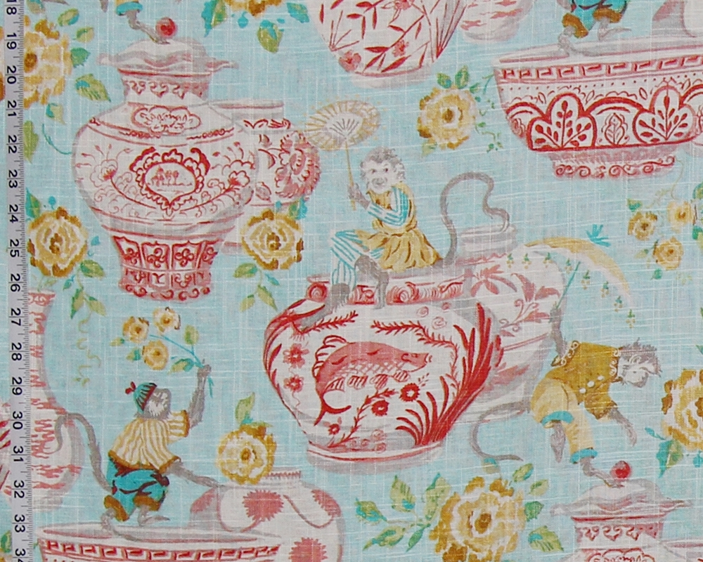 Monkey Fabric Fabric of the Week  Brickhouse Fabrics
