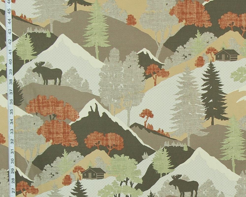 Nature Fabrics on Sale through September 22 2016  Brickhouse Fabrics