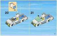 LEGO Police Station Instructions 7498, City