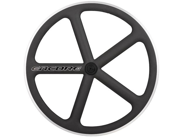 encore wheel natural msw