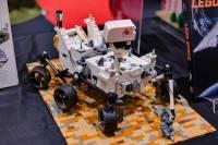 BRICK Live - The UKs largest LEGO exhibition - LEGO ...