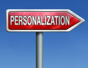 Image result for personalization images