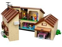 LEGO 71006 Das Simpsons Haus - The Simpsons (2014)   The ...