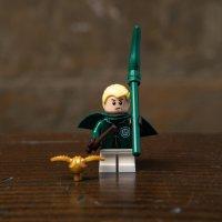 LEGO 71022 Harry Potter Minifiguren Serie 1 - Collectable ...