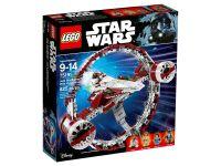 LEGO 75191 Jedi Starfighter With Hyperdrive - Star Wars ...