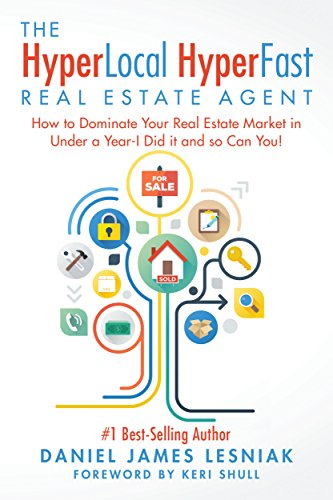 The HyperLocal HyperFast Real Estate Agent