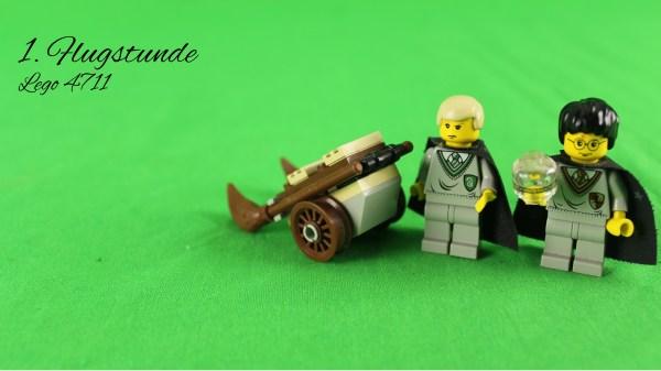 Lego 7411 - Erste Flugstunde