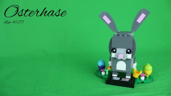 Lego 40721 - Osterhase