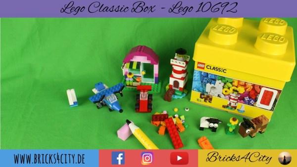 Lego 10692 - Lego Classic