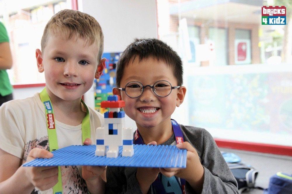 23 BRICKS 4 KIDZ Lower North Shore Sydney School Holidays