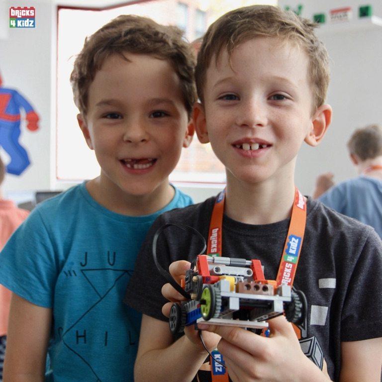 23 BRICKS 4 KIDZ Sydney School Holidays Workshops