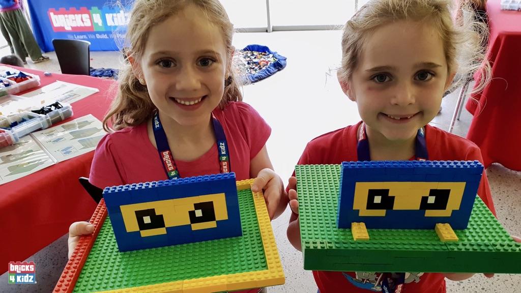 Gordon School Holiday Activities BRICKS 4 KIDZ