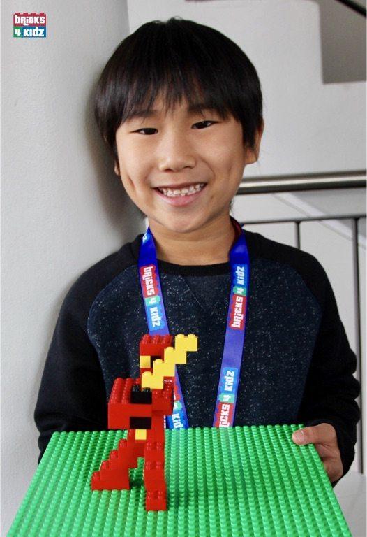 77 BRICKS 4 KIDZ LEGO Workshops Programs Holiday