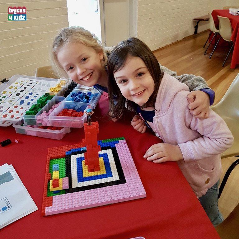89 BRICKS 4 KIDZ LEGO Workshops Programs Holiday