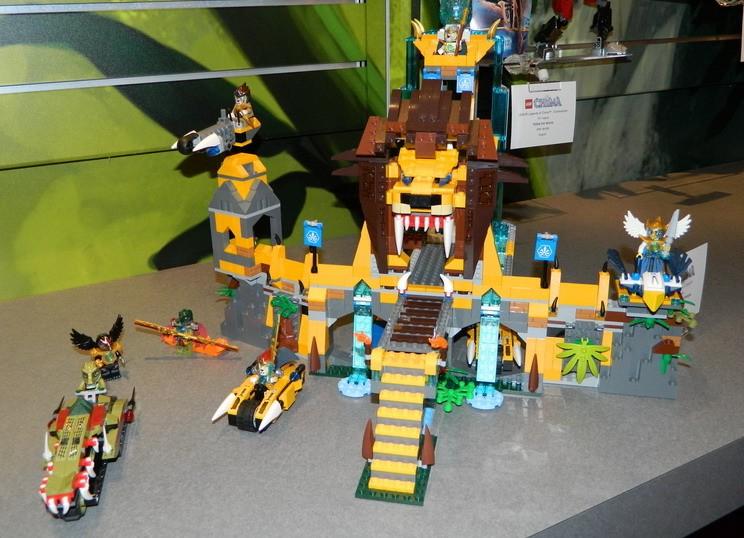 Photo courtesy of bricksandblocks.com