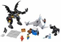 2015 LEGO DC Gorilla Grodd Goes Bananas 76026 Photos