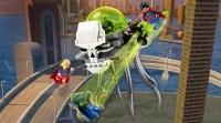 Lego Batman Sets 2015 Brainiac Attack