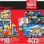 Black Friday 2014 Lego Sales List Target Kmart Toys R Us