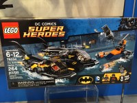 LEGO Batman Batboat Harbor Pursuit Summer 2015 Set Photos ...