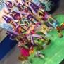 Lego Elves Skyra S Mysterious Sky Castle Photos Toy Fair