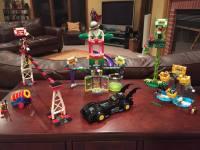 LEGO Batman Jokerland 76035 Set Review & Photos - Bricks ...