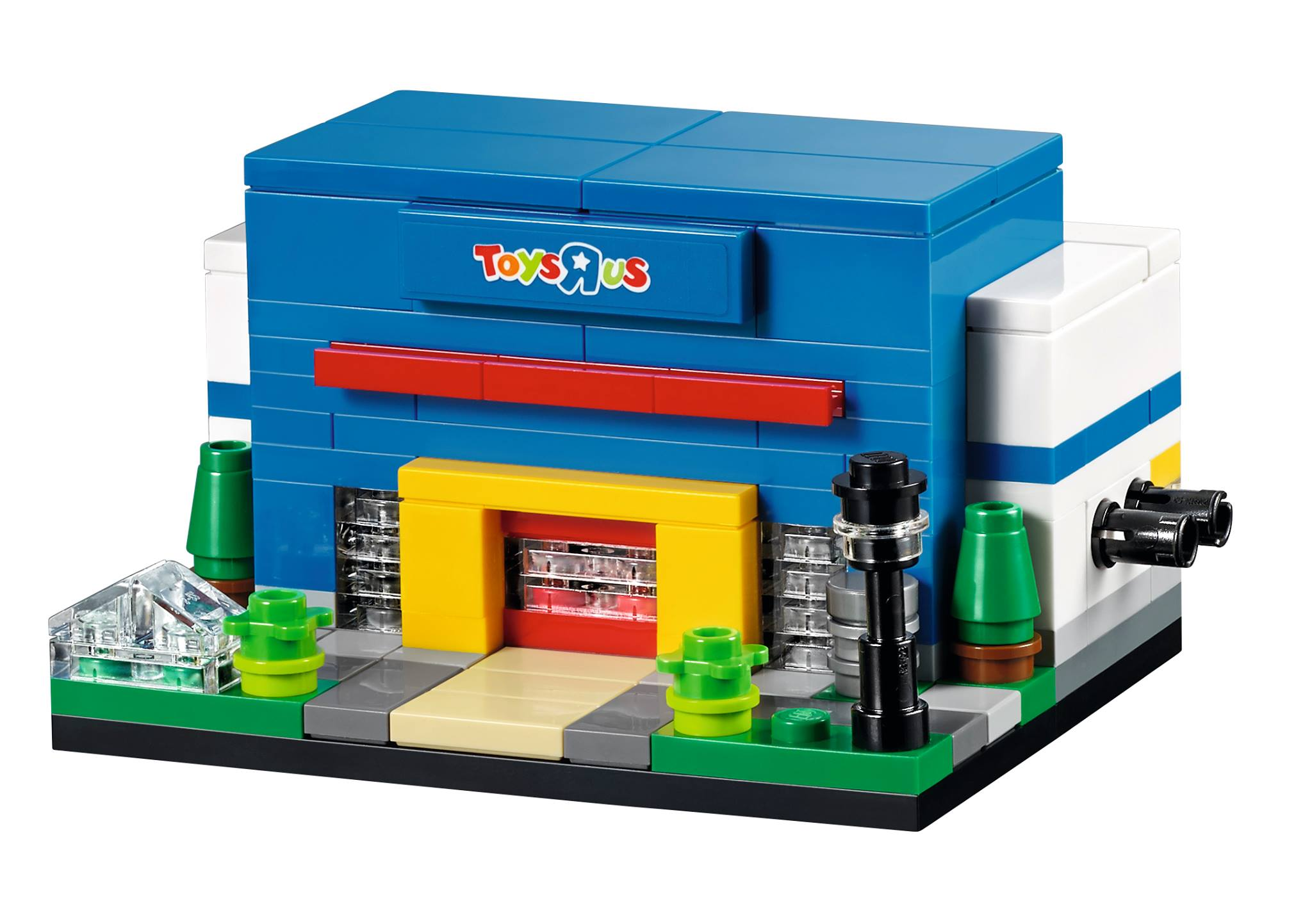 toys r us chairs for sale ebay lego bricktober 2015 sets revealed mini modular buildings