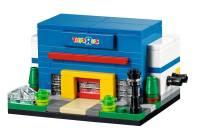 LEGO Bricktober 2015 Sets Revealed! Mini Modular Buildings ...