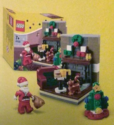 low priced living room sets ceiling fans lego winter fun & santa's visit 2015 seasonal ...