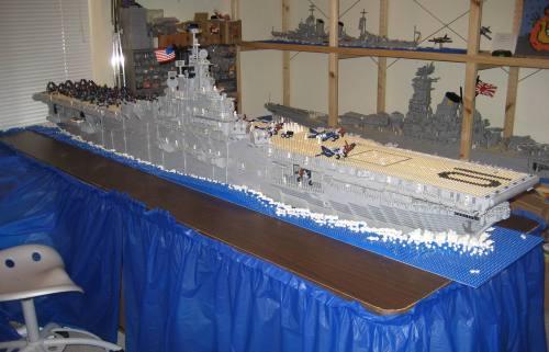 8 5 foot uss yorktown ww2 aircraft carrier by marcello de cicco