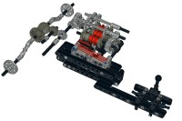 Need ideas for a gearbox. - LEGO Technic, Mindstorms ...