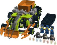 Lego Power Miners Crystal Crawler | www.pixshark.com ...