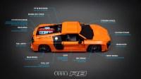 Forum Mionikw Klockw LEGO - View topic - Audi R8 V10