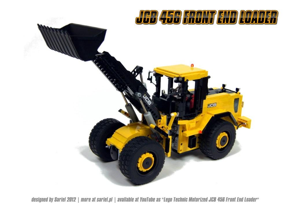 medium resolution of sariel pl jcb 456 front end loader rh sariel pl jcb backhoe wiring diagram jcb backhoe