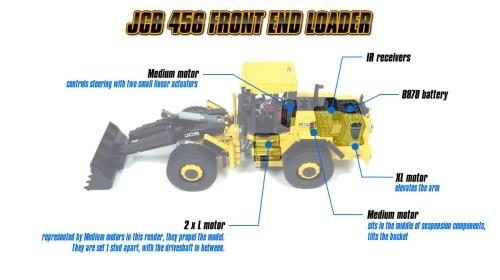 small resolution of 5 sariel pl jcb 456 front end loader 1999 jcb 214 series 3