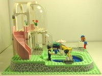 6416 Poolside Paradise Photo Review - LEGO Town ...