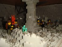 LEGO SYSTEM Adventurers : 2284