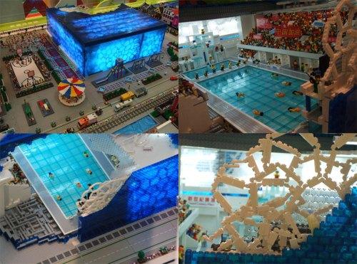 HKLUG Water Cube