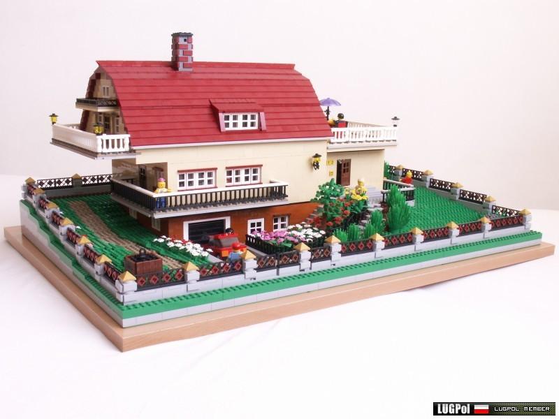 Lego House Building Ideas House Ideas