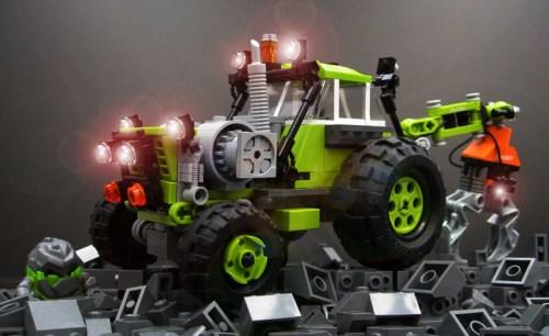 Misterzumbi's Soviet/Power Miners hybrid