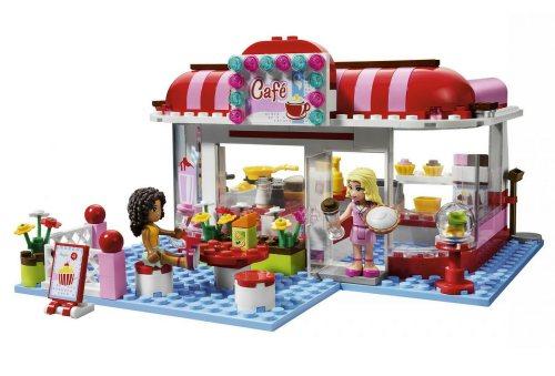 3061 City Park Cafe
