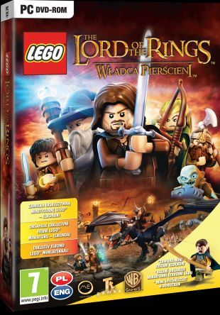 LEGO The Lord of the Rings z klockami? (ciąg dalszy)