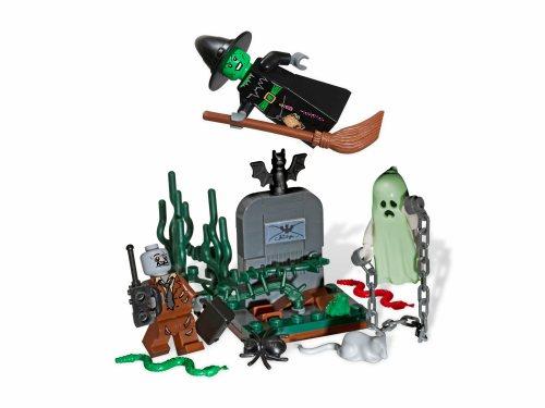 850487 Halloween Accessory Set