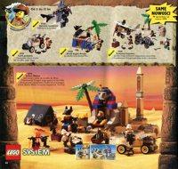 LEGO catalog 1998