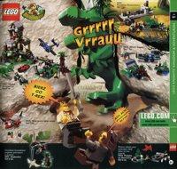 LEGO catalog 2001