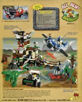 LEGO catalog Shop At Home 2002